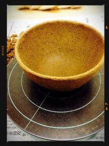 私の陶芸作品