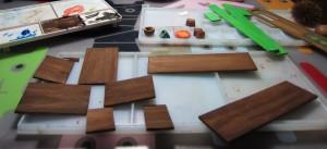小道具作り